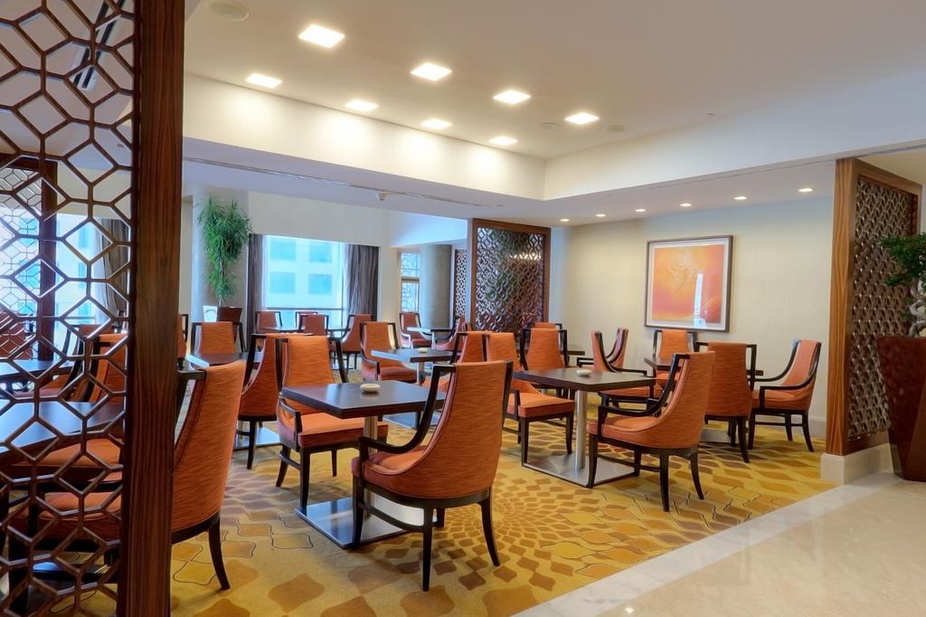 Hilton Suites Makkah-12 of 41 photos