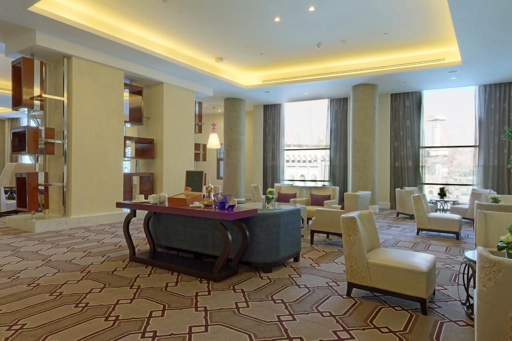 Hilton Suites Makkah-13 of 41 photos