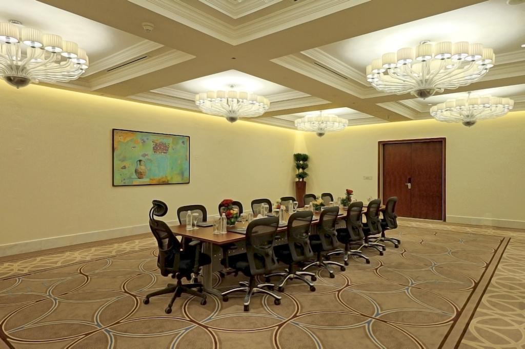 Hilton Suites Makkah-14 of 41 photos