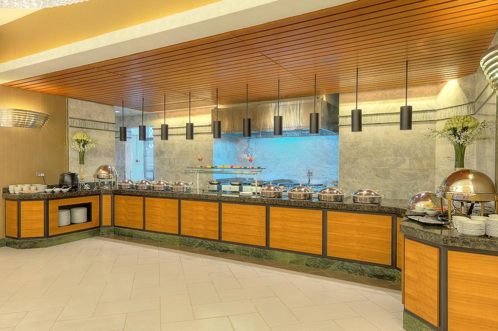 Hilton Suites Makkah-15 of 41 photos