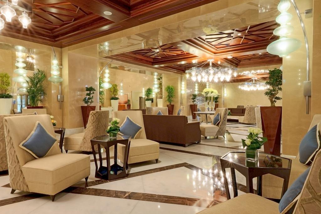 Hilton Suites Makkah-16 of 41 photos