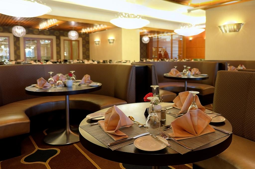Hilton Suites Makkah-18 of 41 photos