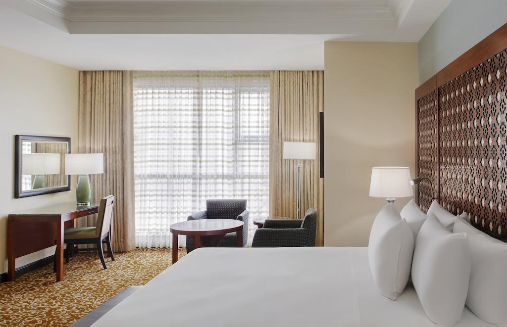 Hilton Suites Makkah-7 of 41 photos