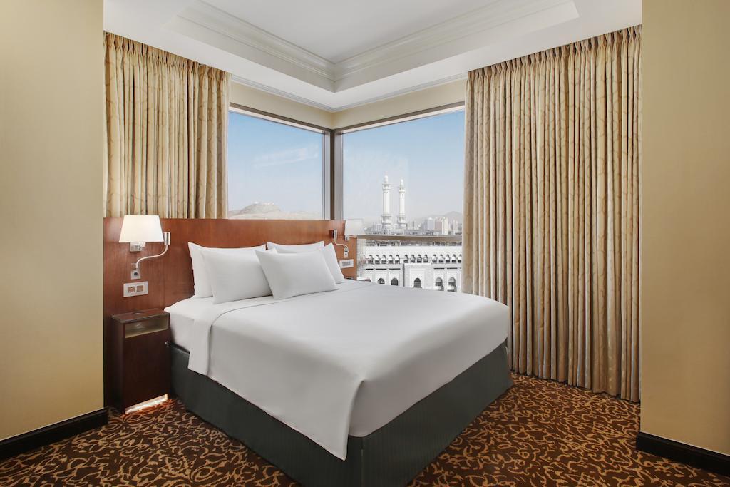 Hilton Suites Makkah-3 of 41 photos