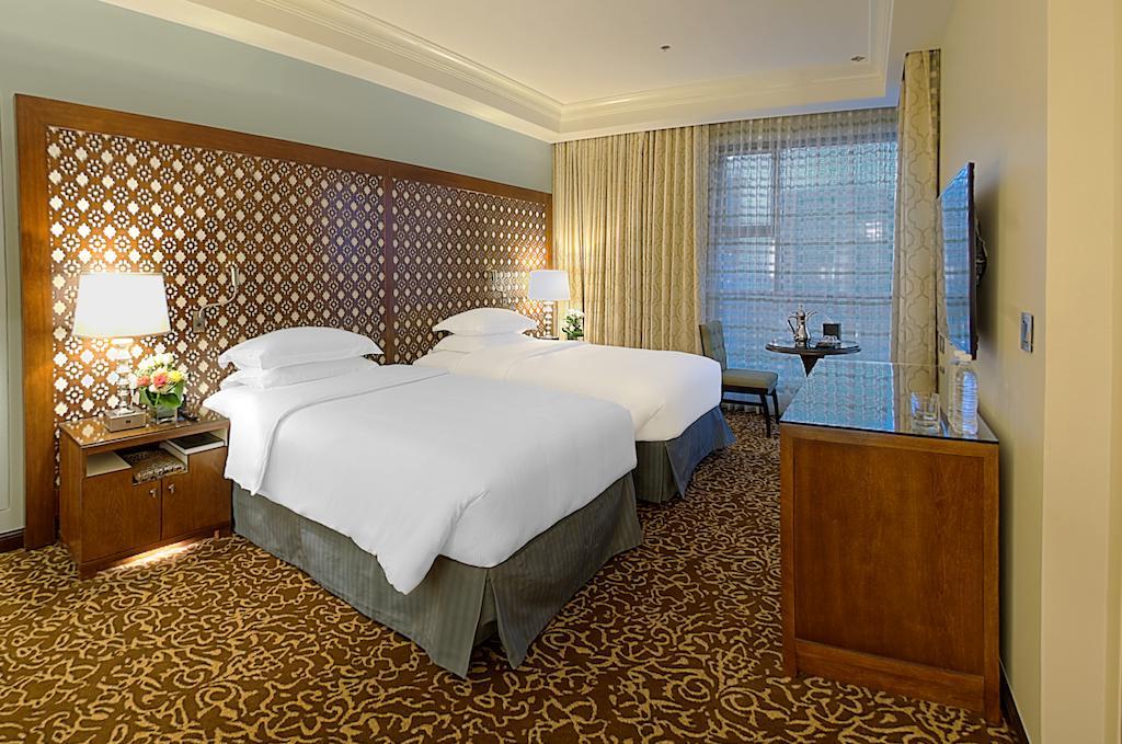 Hilton Suites Makkah-6 of 41 photos