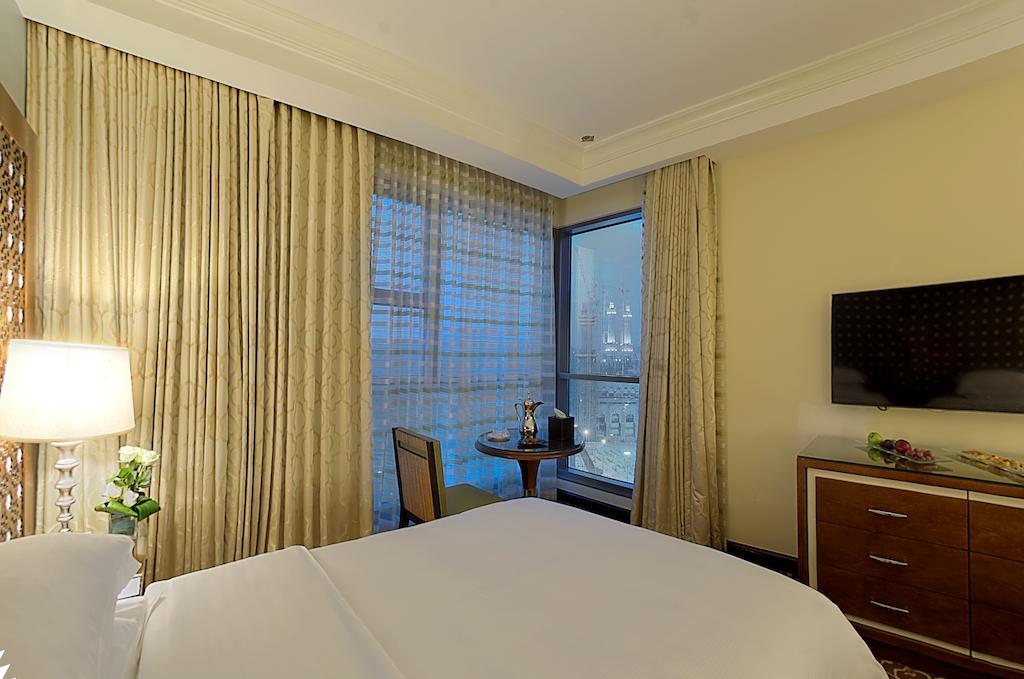 Hilton Suites Makkah-9 of 41 photos
