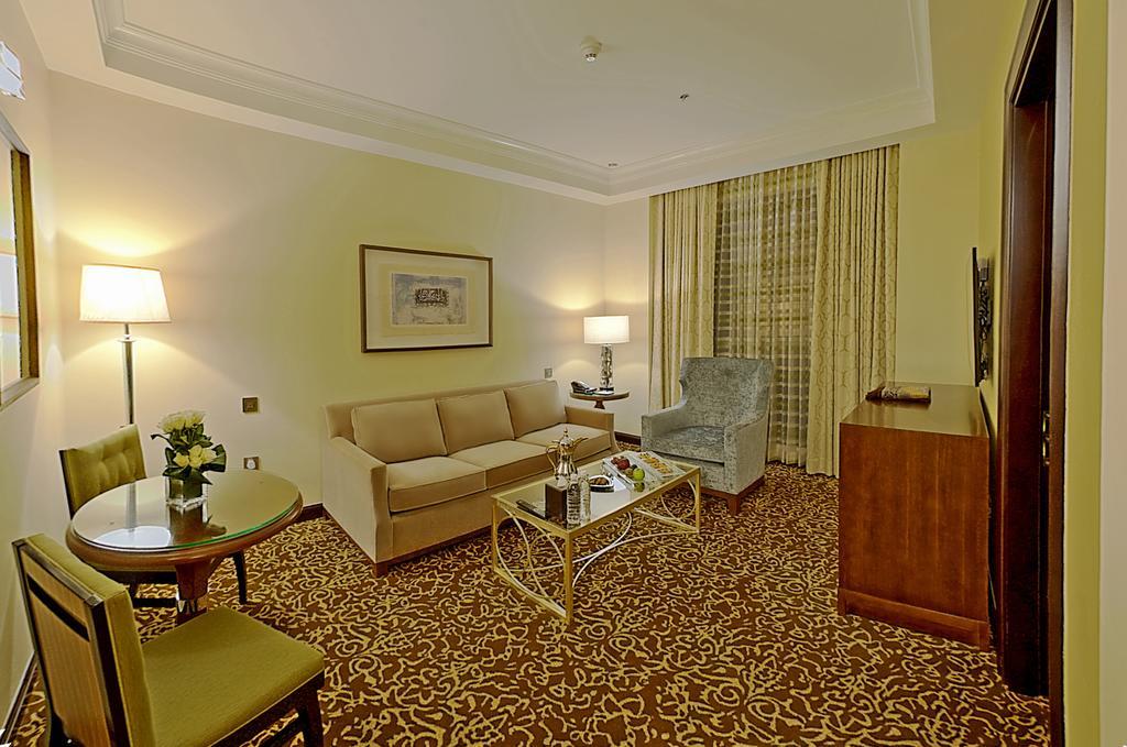 Hilton Suites Makkah-21 of 41 photos