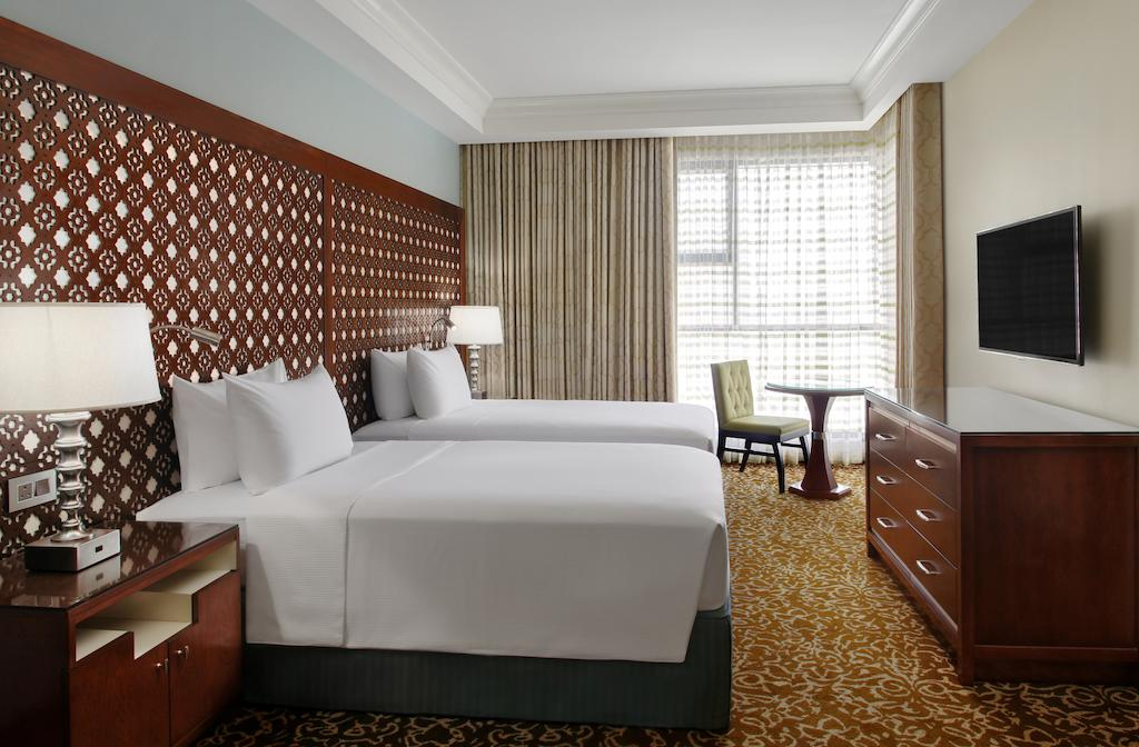 Hilton Suites Makkah-5 of 41 photos