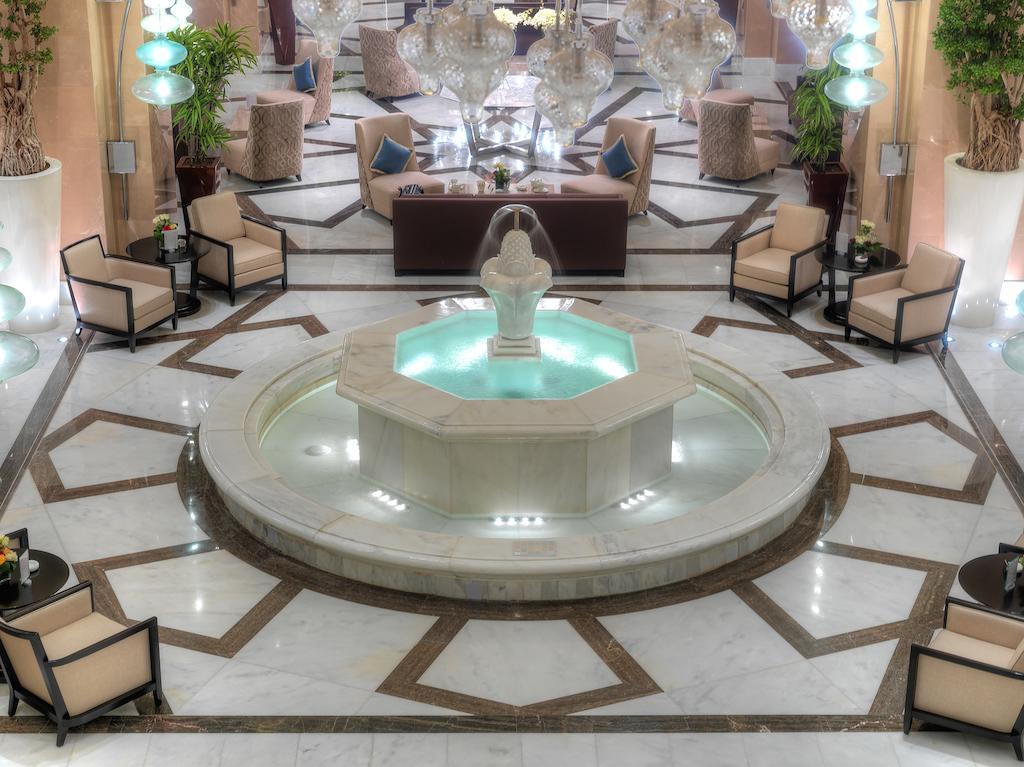 Hilton Suites Makkah-22 of 41 photos