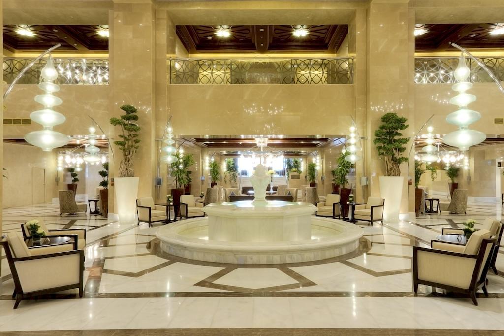 Hilton Suites Makkah-25 of 41 photos