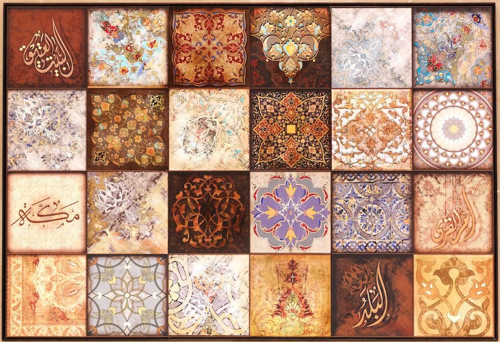 Hilton Suites Makkah-26 of 41 photos