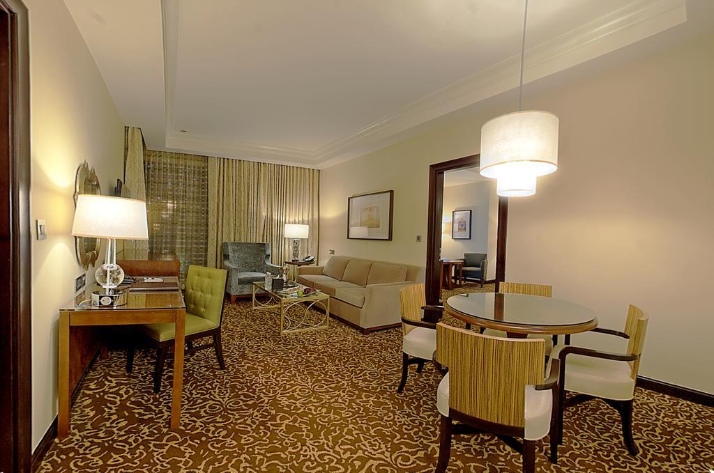 Hilton Suites Makkah-27 of 41 photos