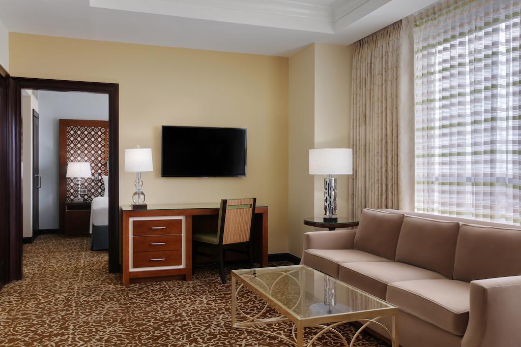 Hilton Suites Makkah-28 of 41 photos