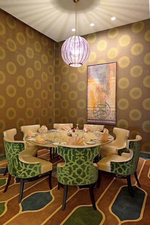 Hilton Suites Makkah-31 of 41 photos