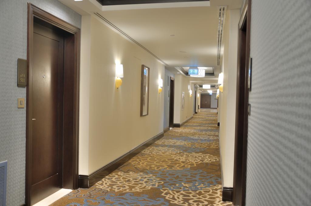 Hilton Suites Makkah-32 of 41 photos
