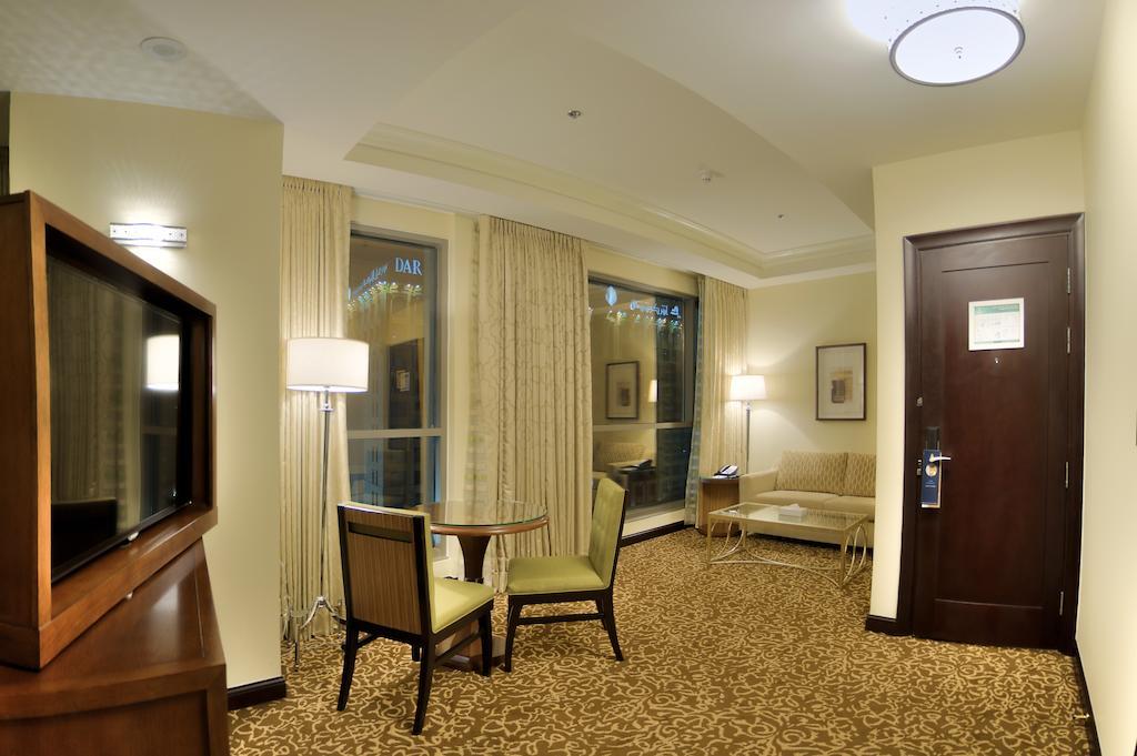 Hilton Suites Makkah-33 of 41 photos