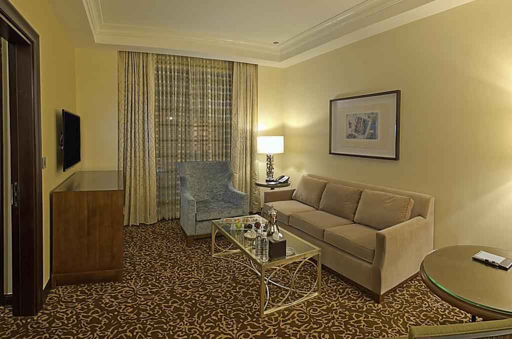 Hilton Suites Makkah-34 of 41 photos