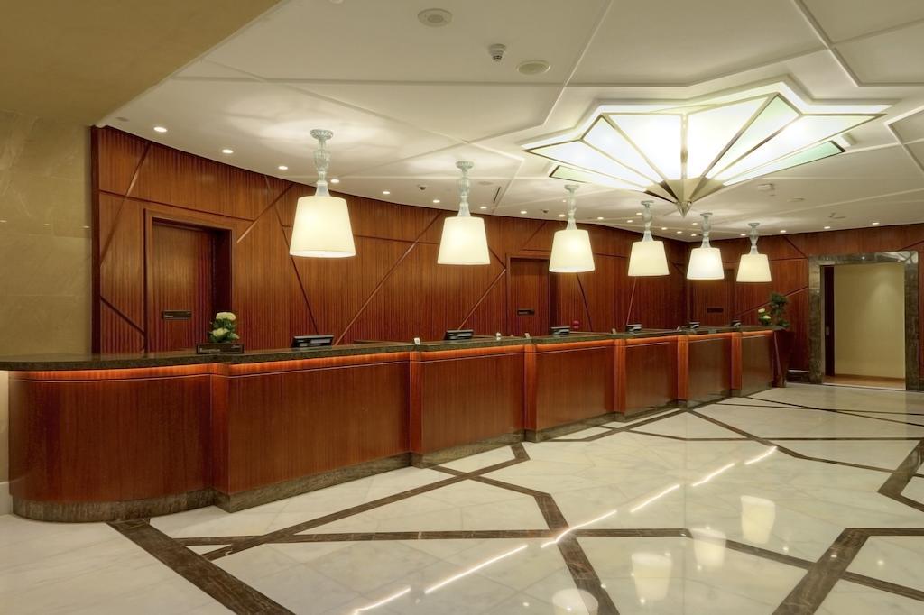 Hilton Suites Makkah-36 of 41 photos