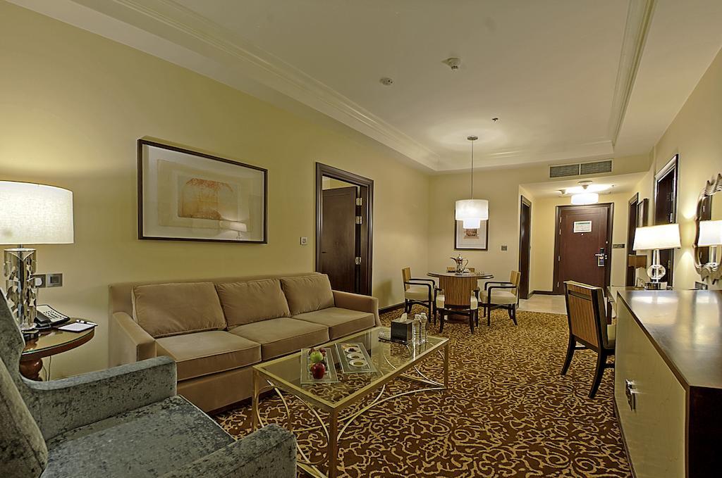 Hilton Suites Makkah-37 of 41 photos