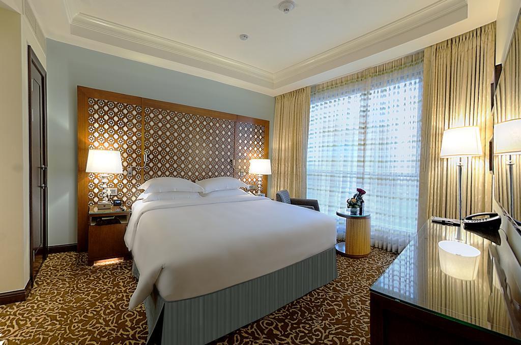 Hilton Suites Makkah-8 of 41 photos