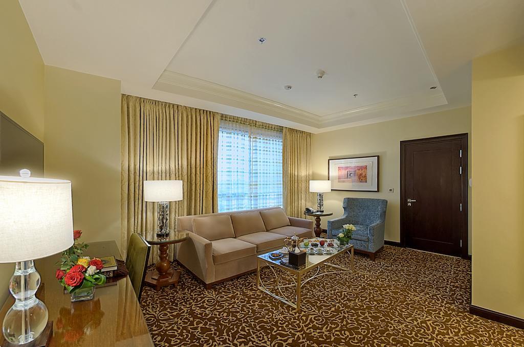 Hilton Suites Makkah-38 of 41 photos