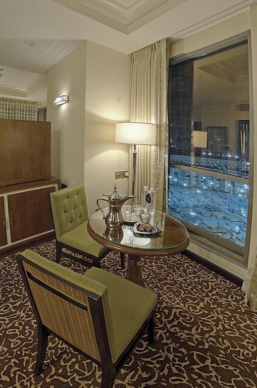 Hilton Suites Makkah-39 of 41 photos