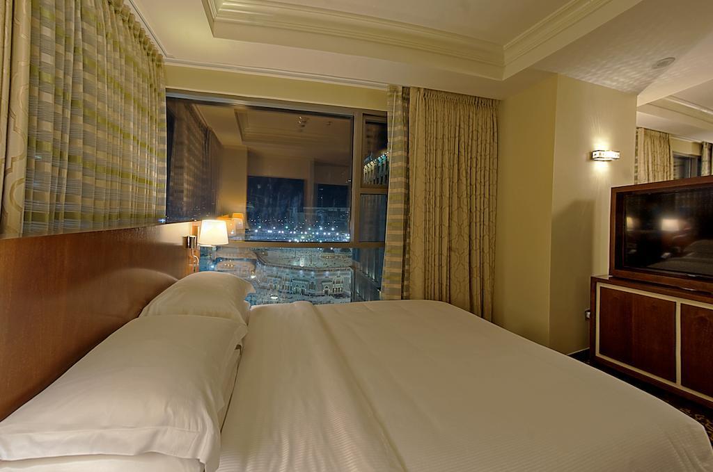 Hilton Suites Makkah-40 of 41 photos