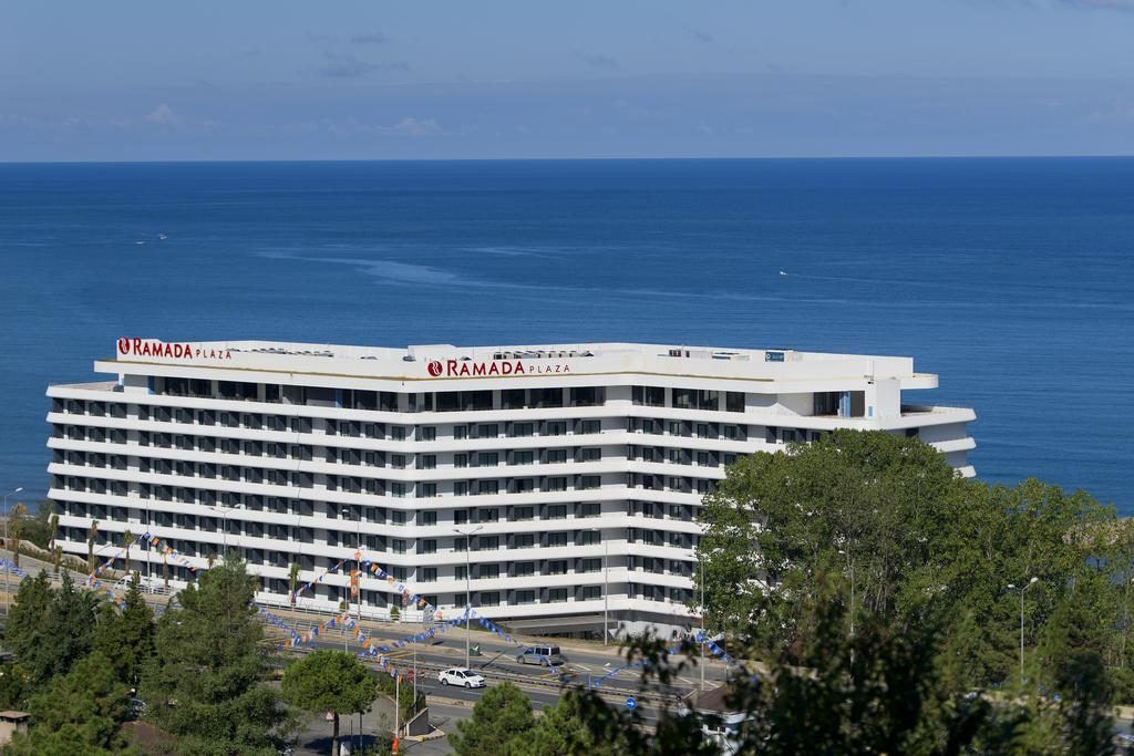 Ramada Plaza Hotel & Spa Trabzon-2 of 49 photos