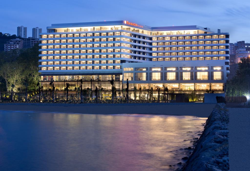 Ramada Plaza Hotel & Spa Trabzon-1 of 49 photos