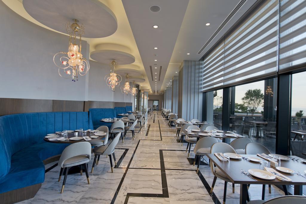 Ramada Plaza Hotel & Spa Trabzon-18 of 49 photos