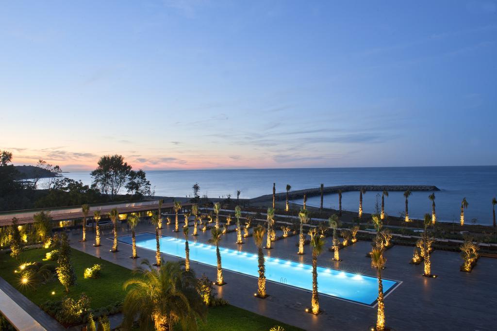Ramada Plaza Hotel & Spa Trabzon-5 of 49 photos