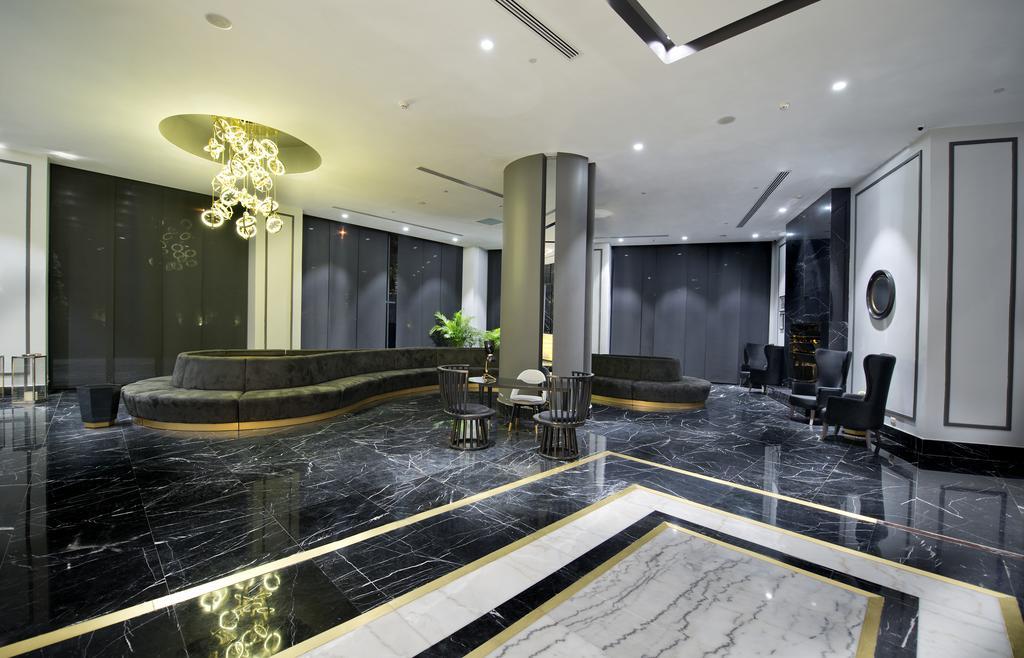 Ramada Plaza Hotel & Spa Trabzon-25 of 49 photos