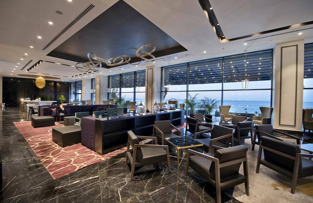 Ramada Plaza Hotel & Spa Trabzon-27 of 49 photos