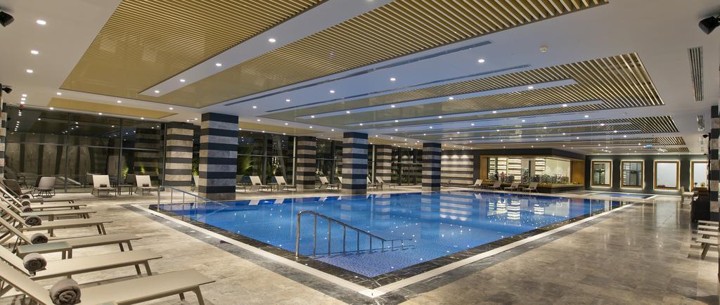 Ramada Plaza Hotel & Spa Trabzon-6 of 49 photos