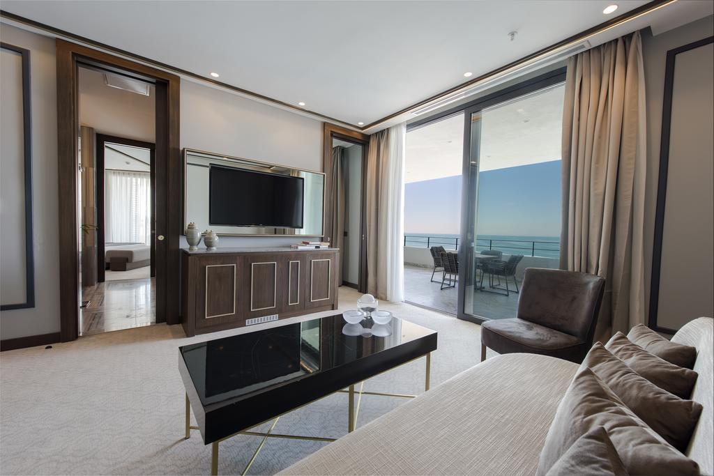Ramada Plaza Hotel & Spa Trabzon-33 of 49 photos