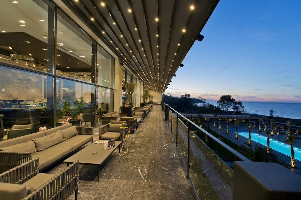 Ramada Plaza Hotel & Spa Trabzon-9 of 49 photos