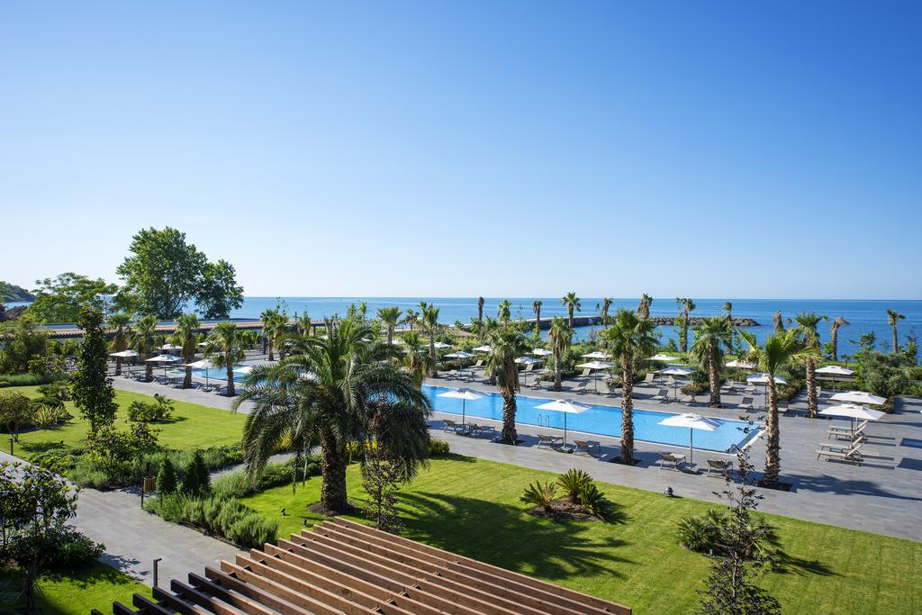 Ramada Plaza Hotel & Spa Trabzon-47 of 49 photos