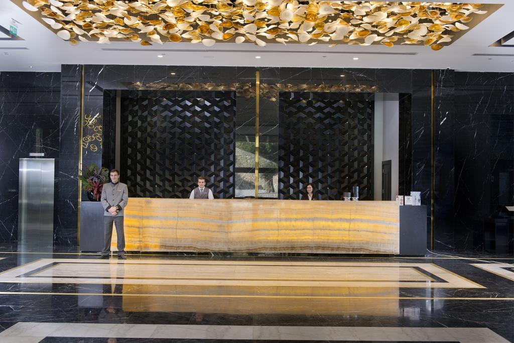 Ramada Plaza Hotel & Spa Trabzon-4 of 49 photos
