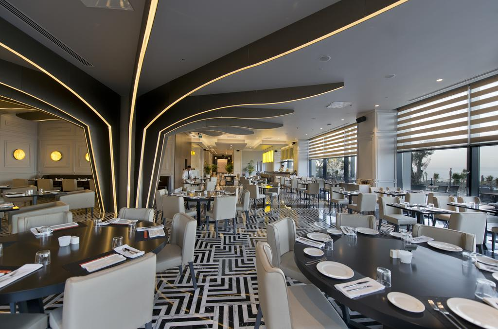 Ramada Plaza Hotel & Spa Trabzon-11 of 49 photos