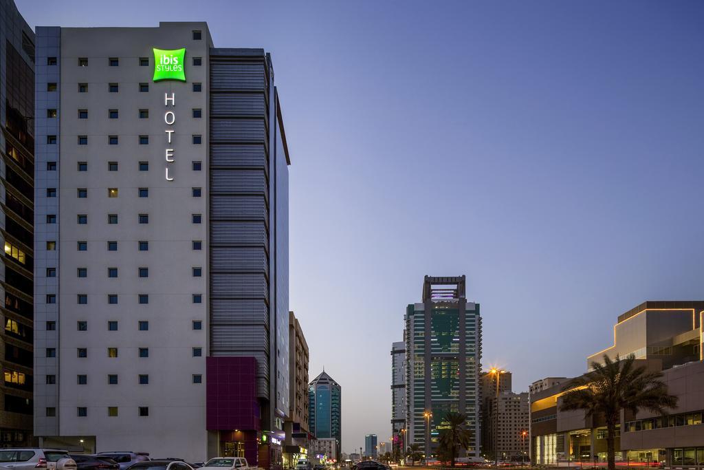 Ibis Styles Sharjah-1 of 41 photos