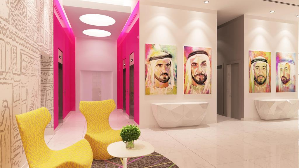 Ibis Styles Sharjah-6 of 41 photos