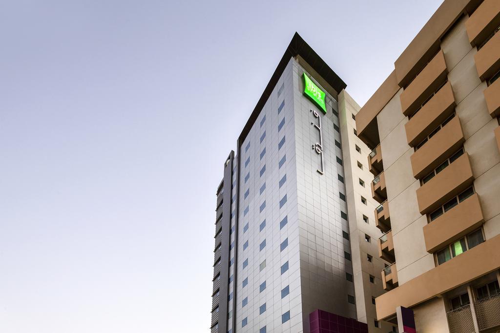 Ibis Styles Sharjah-2 of 41 photos