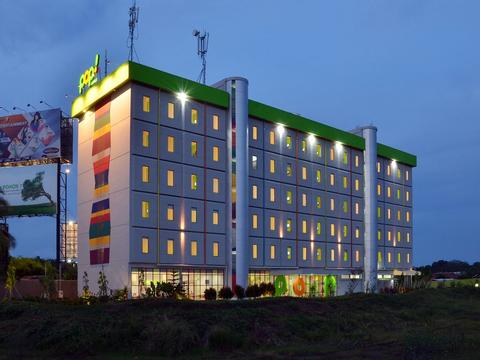 Book Jakarta Airport Hotel Managed By Topotels Jakarta Online At