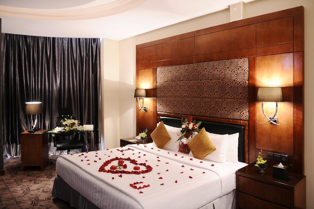فندق قصر الحمراء من ورويك-27 من 46 الصور