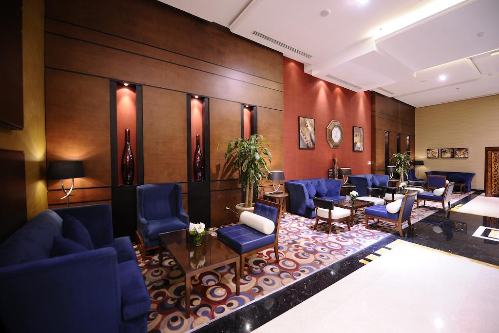 فندق قصر الحمراء من ورويك-37 من 46 الصور