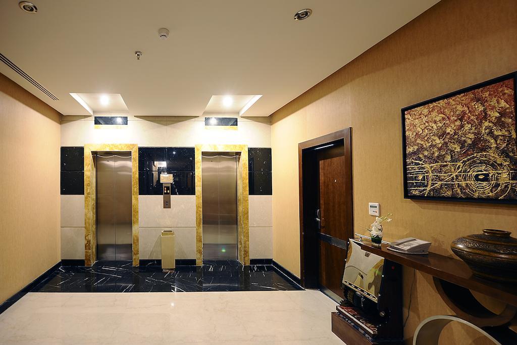 فندق قصر الحمراء من ورويك-39 من 46 الصور