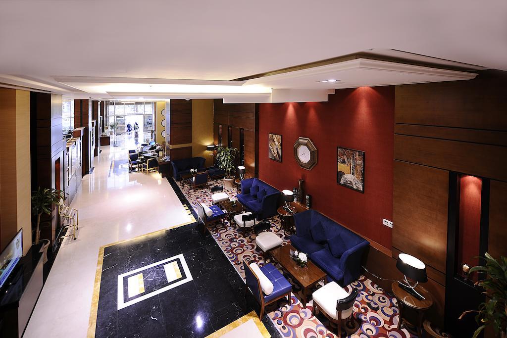 فندق قصر الحمراء من ورويك-41 من 46 الصور