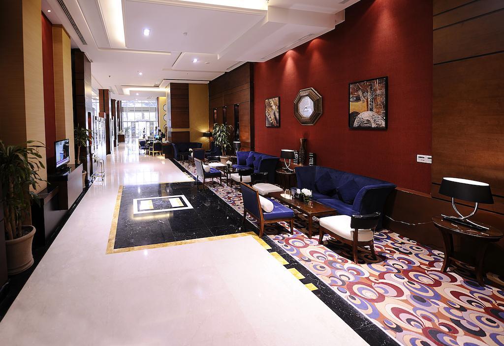 فندق قصر الحمراء من ورويك-42 من 46 الصور