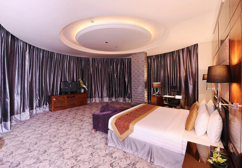 فندق قصر الحمراء من ورويك-5 من 46 الصور