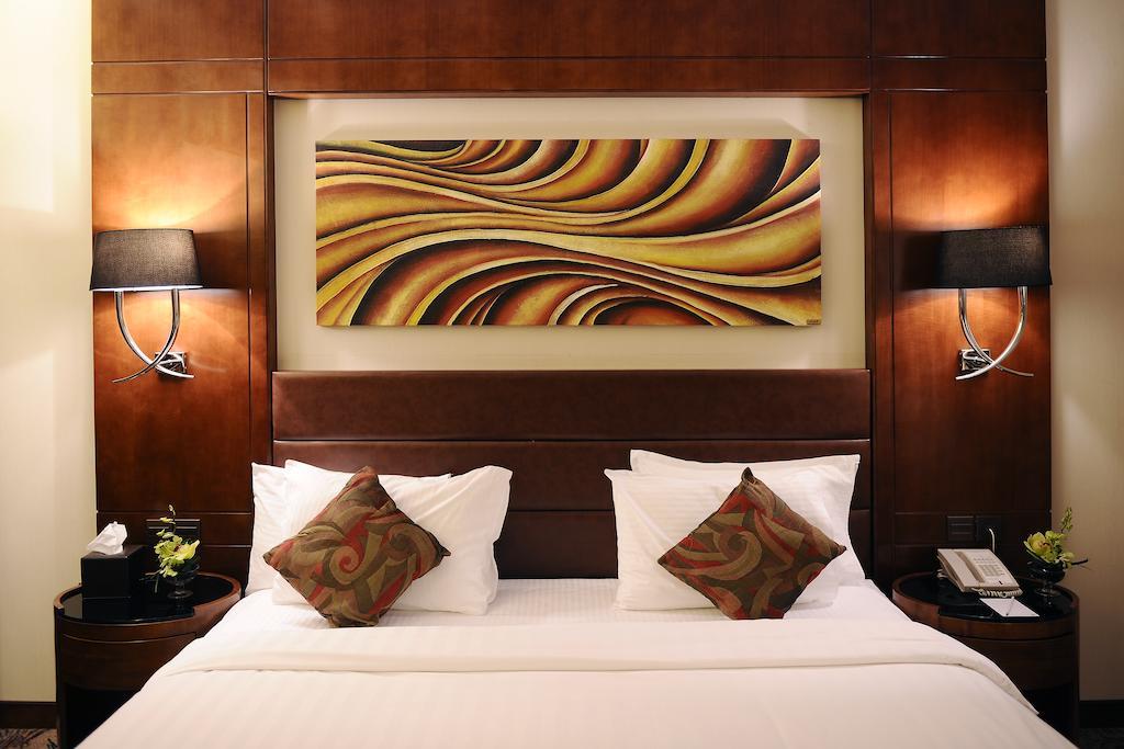 فندق قصر الحمراء من ورويك-9 من 46 الصور